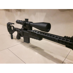 CUSTOM TACTICAL REMINGTON